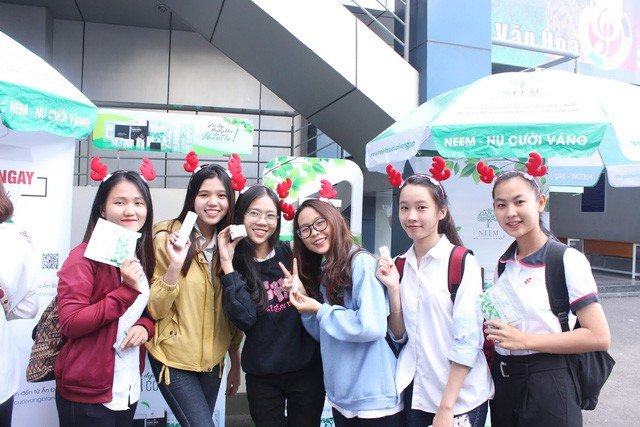 """Những nguyên nhân chính khiến sinh viên Việt """"khổ"""" vì mụn - Ảnh 10."""