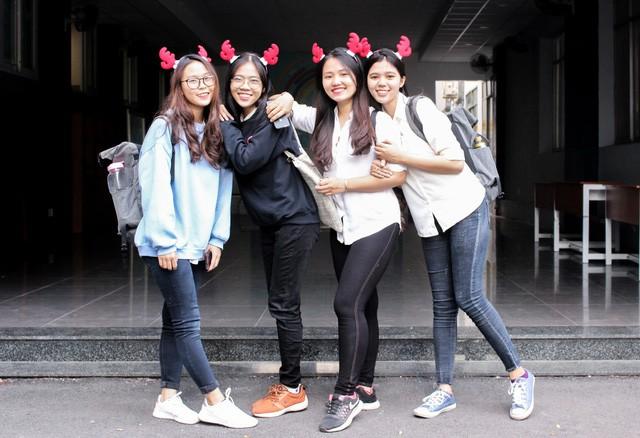 """Những nguyên nhân chính khiến sinh viên Việt """"khổ"""" vì mụn - Ảnh 12."""