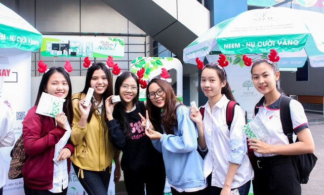 """Những nguyên nhân chính khiến sinh viên Việt """"khổ"""" vì mụn - Ảnh 13."""