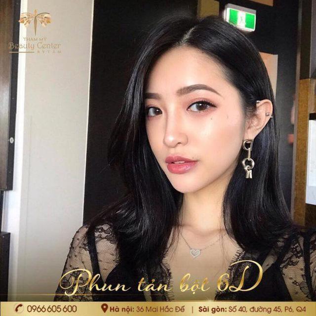 Beauty Center by Tấm, địa chỉ phun thêu điêu khắc lông mày đẹp và uy tín - Ảnh 3.