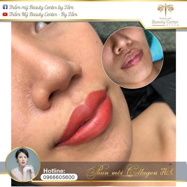 Beauty Center by Tấm, địa chỉ phun thêu điêu khắc lông mày đẹp và uy tín - Ảnh 4.