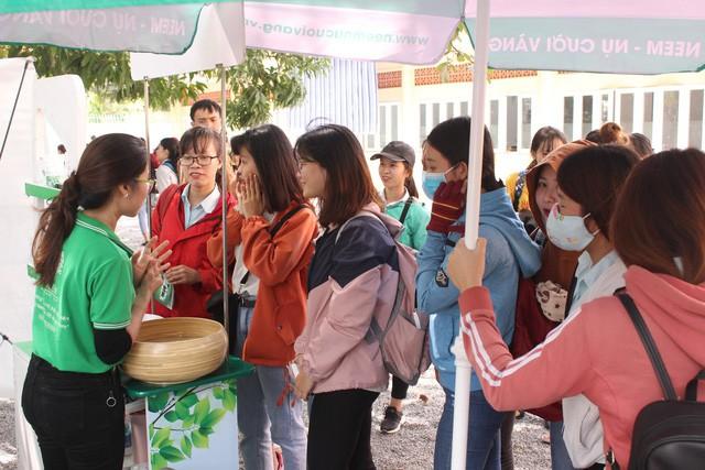 """Những nguyên nhân chính khiến sinh viên Việt """"khổ"""" vì mụn - Ảnh 4."""