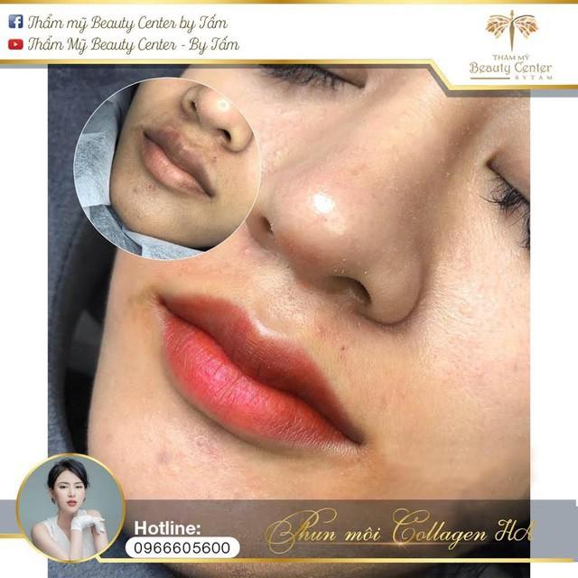 Beauty Center by Tấm, địa chỉ phun thêu điêu khắc lông mày đẹp và uy tín - Ảnh 5.