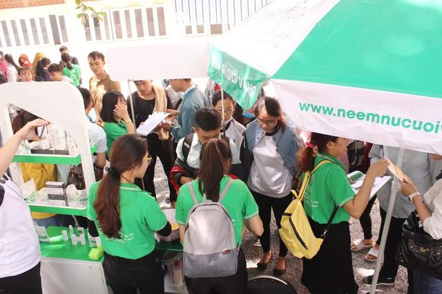 """Những nguyên nhân chính khiến sinh viên Việt """"khổ"""" vì mụn - Ảnh 6."""