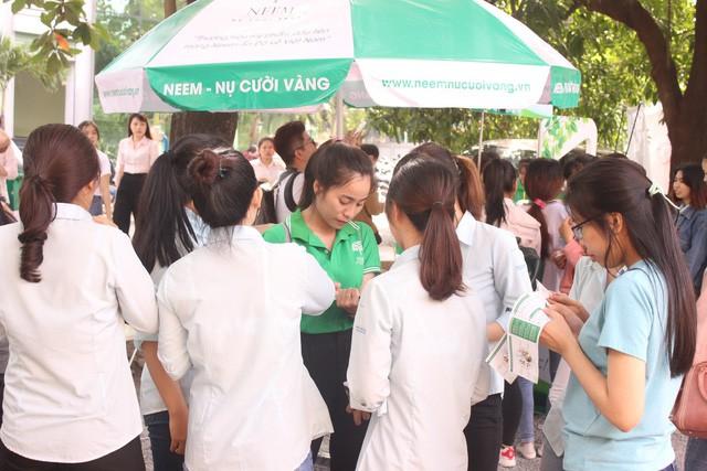 """Những nguyên nhân chính khiến sinh viên Việt """"khổ"""" vì mụn - Ảnh 8."""