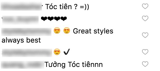 Hương Giang đổi kiểu tóc mới nhưng dân tình lại đồng loạt gọi tên Tóc Tiên - Ảnh 5.