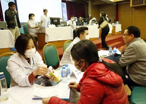 Bệnh phổi tắc nghẽn mạn tính: Nguyên nhân gây tử vong thứ 4 thế giới - Ảnh 1.