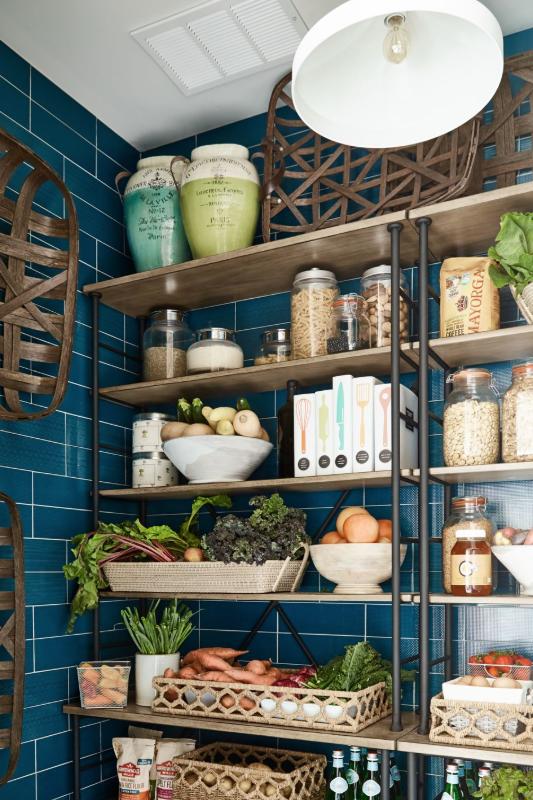 Nhà bếp trong mơ của bạn là đây: Mọi tính năng, cách sắp xếp đều hoàn hảo - Ảnh 3.