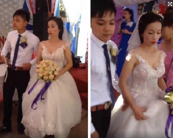 3 đám cưới của cặp đôi đũa lệch dậy sóng cộng đồng mạng năm 2018, sốc nhất là cặp thứ 3 - Ảnh 2.