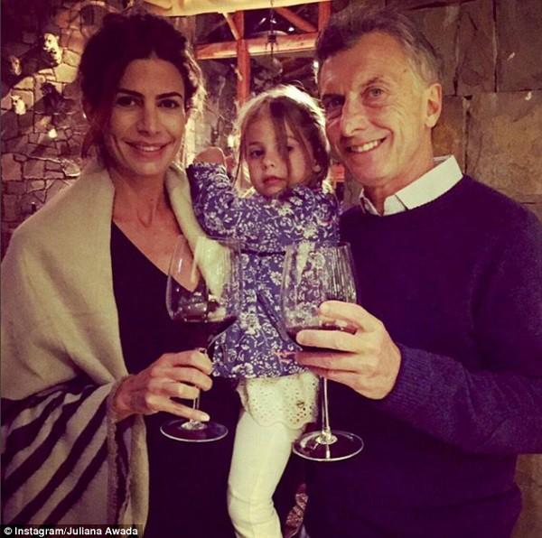 Ông chồng Tổng thống tiết lộ lý do nghiện nặng cô vợ đã qua một đời chồng và làm mẹ đơn thân - Ảnh 3.