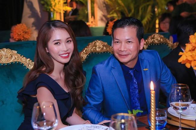 Bà xã Hoa hậu tiết lộ về sở thích đổ mồ hôi giải tress của Shark Hưng khiến hội chị em xuýt xoa ghen tị - Ảnh 2.