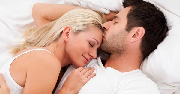 Tại sao phụ nữ lại tăng ham muốn và đạt đỉnh dễ dàng hơn khi mang thai: Đây là 3 lý do! - Ảnh 1.