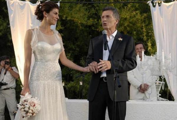 Ông chồng Tổng thống tiết lộ lý do nghiện nặng cô vợ đã qua một đời chồng và làm mẹ đơn thân - Ảnh 1.
