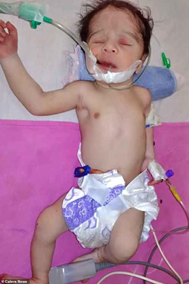 Thai phụ nghĩ quẩn treo cổ tự tử, em bé sơ sinh vừa lọt lòng vẫn còn dây rốn lủng lẳng dưới váy mẹ - Ảnh 4.
