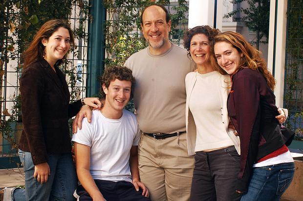 Những bài học nuôi dạy con đáng giá từ gia đình tỷ phú Mark Zuckerberg mọi phụ huynh nên biết - Ảnh 4.