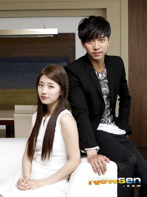 Suzy tái hợp Lee Seung Gi trong phim mới sau 5 năm chia cách - Ảnh 2.