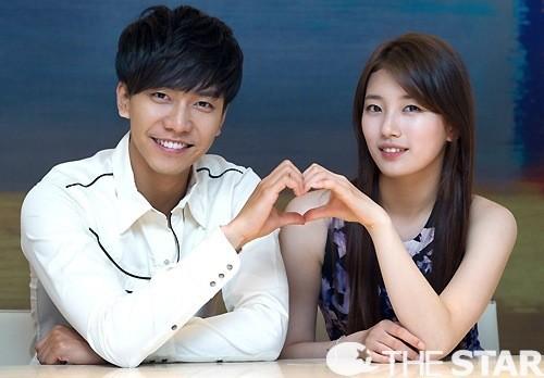Suzy tái hợp Lee Seung Gi trong phim mới sau 5 năm chia cách - Ảnh 3.