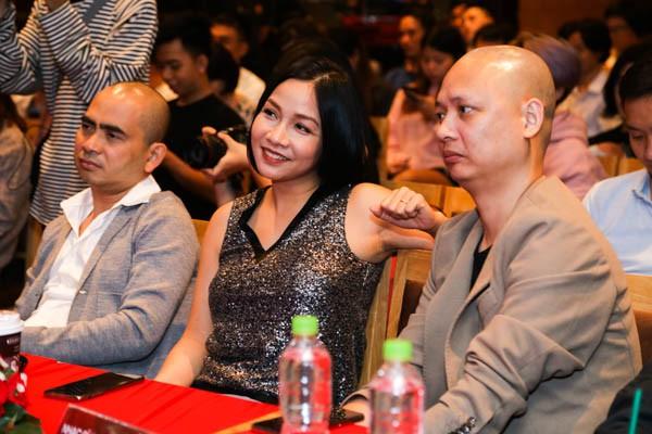 Mỹ Linh giữ vững phong độ, Nguyễn Hải Phong không ngại đóng vai ác trên ghế nóng Ban nhạc Việt mùa 2 - Ảnh 4.