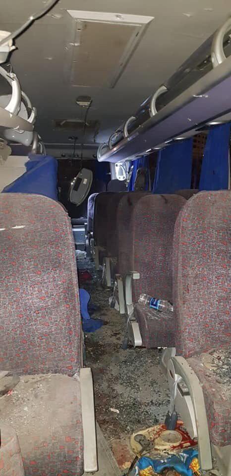 Xe chở đoàn du khách Việt Nam bị đánh bom ở Ai Cập: Ít nhất 14 người thương vong - Ảnh 4.
