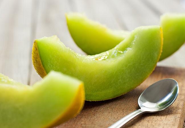 Ăn dưa xanh đem lại vô vàn lợi ích sức khỏe, đẹp da giữ dáng cũng cân tất! - Ảnh 4.