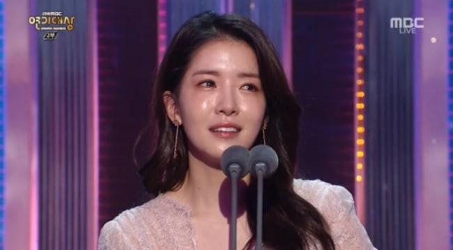 Anh đẹp So Ji Sub và Terius phía sau tôi thắng lớn tại MBC Drama Awards 2018 - Ảnh 4.