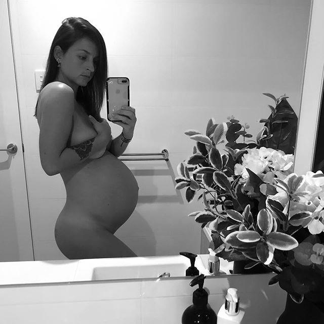 Mẹ 2 con tiết lộ bí quyết lấy lại vóc dáng sau khi sinh chỉ 1 tháng với chế độ ăn 80/20 - Ảnh 8.