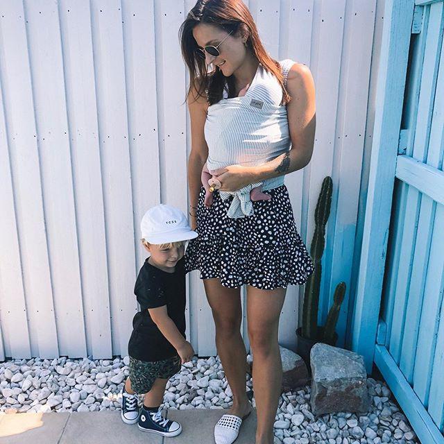 Mẹ 2 con tiết lộ bí quyết lấy lại vóc dáng sau khi sinh chỉ 1 tháng với chế độ ăn 80/20 - Ảnh 15.