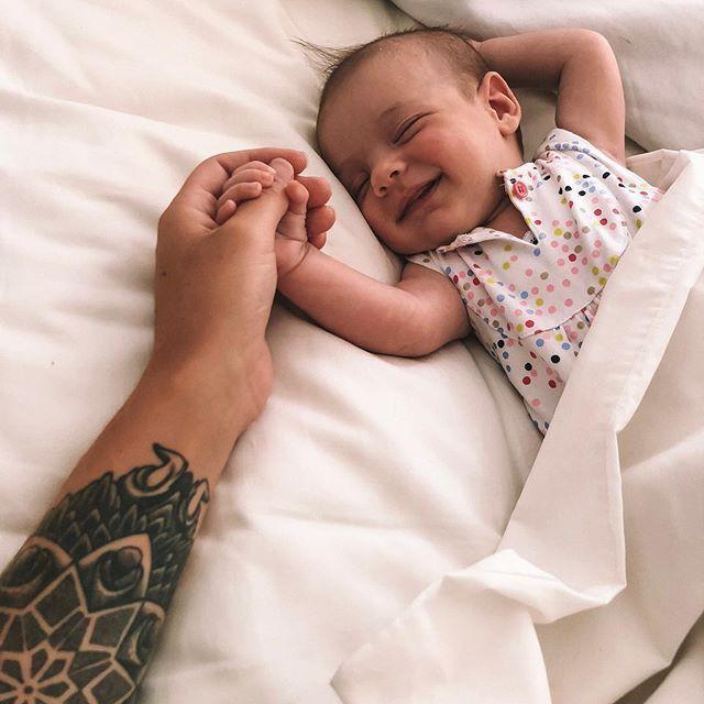 Mẹ 2 con tiết lộ bí quyết lấy lại vóc dáng sau khi sinh chỉ 1 tháng với chế độ ăn 80/20 - Ảnh 24.