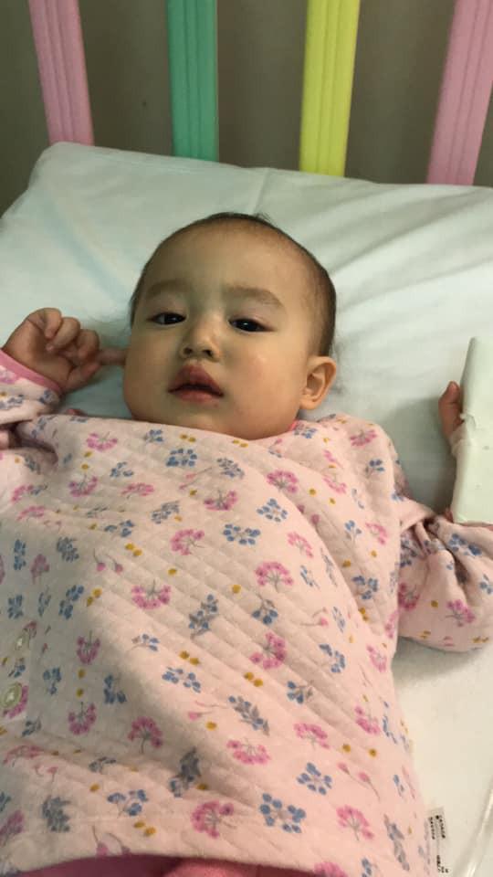 Mẹ Việt ở Nhật kể lại hành trình cả nhà 5 người bị nhiễm virus Herpes vì lây nhiễm từ con gái út - Ảnh 6.