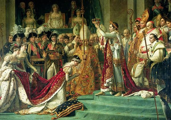 Thì ra đại anh hùng Pháp quốc Napoleon bị vợ cắm sừng nhiều lần mà vẫn yêu thương, chịu nhục là do... - Ảnh 1.