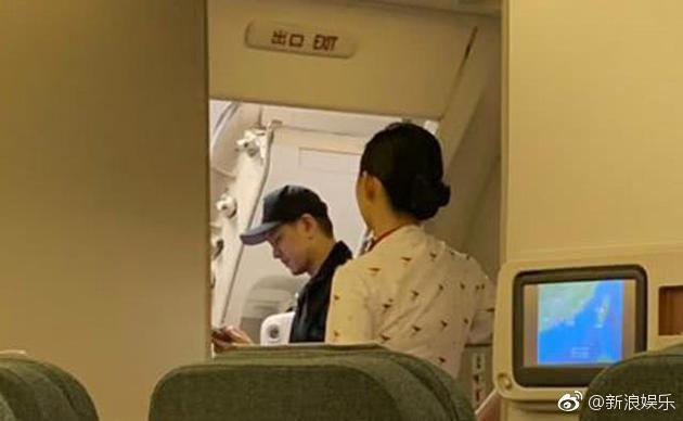 Lâm Chí Dĩnh lên tiếng sau khi bị chỉ trích sử dụng đặc quyền ngôi sao, khiến máy bay cất cánh trễ 30 phút - Ảnh 2.