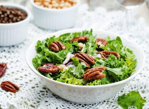 9 loại rau củ quả mà các chuyên gia dinh dưỡng hay ăn hàng ngày, hóa ra loại rau củ nào cũng rất quen thuộc - Ảnh 7.