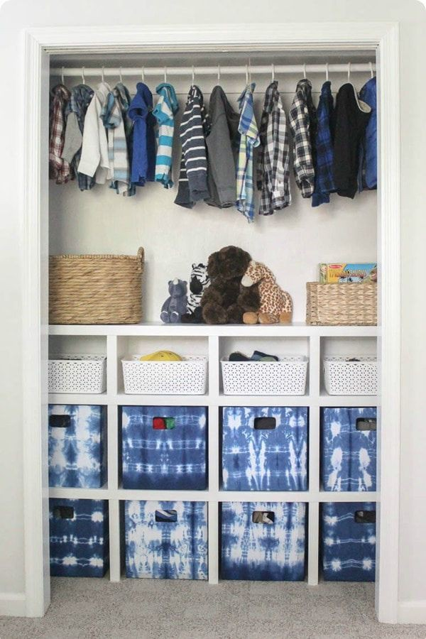 Những lời khuyên hữu ích cho vấn đề muôn thủa: Tủ quần áo trong phòng ngủ chật - Ảnh 3.