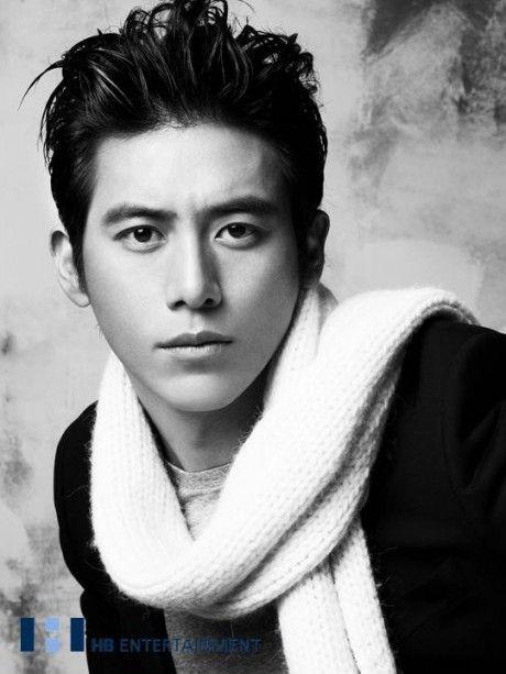 Go Soo: Nam thần ngày nào giờ đã là ông bố 3 con, yêu vợ chiều con nhất làng giải trí Hàn - Ảnh 4.