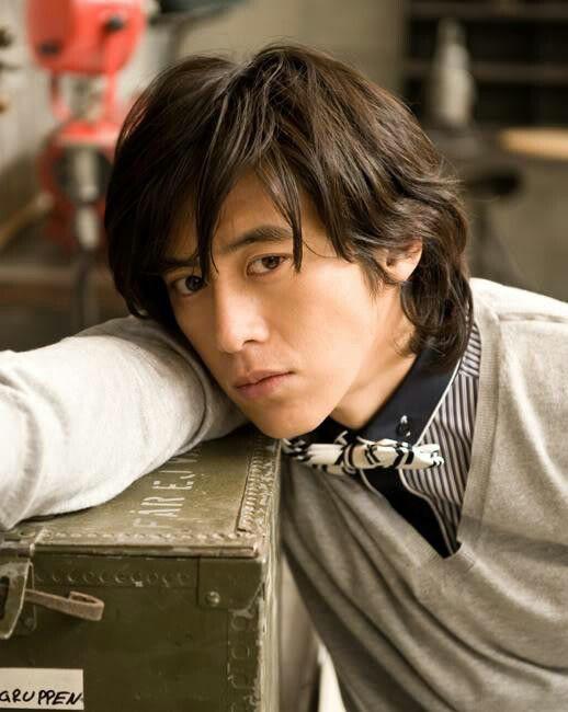 Go Soo: Nam thần ngày nào giờ đã là ông bố 3 con, yêu vợ chiều con nhất làng giải trí Hàn - Ảnh 7.