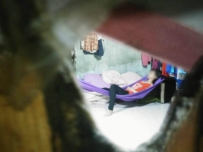 Bé gái 15 tuổi nghi bị bạn học hiếp dâm đến mang thai gửi đơn cầu cứu Đoàn đại biểu Quốc hội TP.HCM - Ảnh 3.