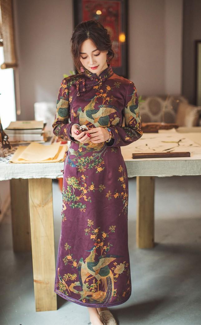 Trang phục truyền thống của các nước đón Tết âm lịch có gì khác biệt - Ảnh 6.