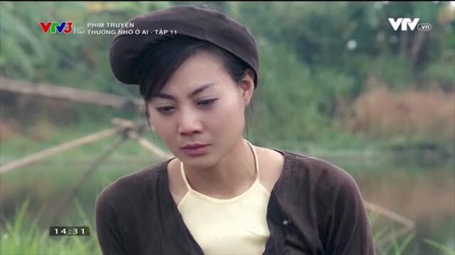 Thanh Hương hát ca trù trong Thương nhớ ở ai và hát live ngoài đời khác nhau như thế nào - Ảnh 1.