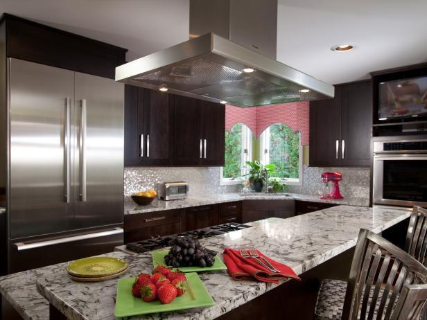 """5 giải pháp đơn giản lại cực thông minh giúp nhà bếp của bạn trong Tết này """"không cần phải dọn vẫn gọn"""" - Ảnh 1."""
