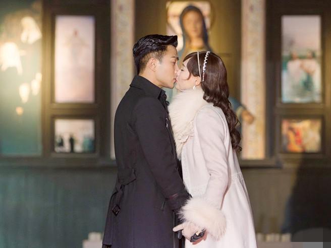 Cách hôn của Đường Yên khiến cô nàng xứng đáng là nữ hoàng khóa môi của màn ảnh Hoa Ngữ! - Ảnh 12.