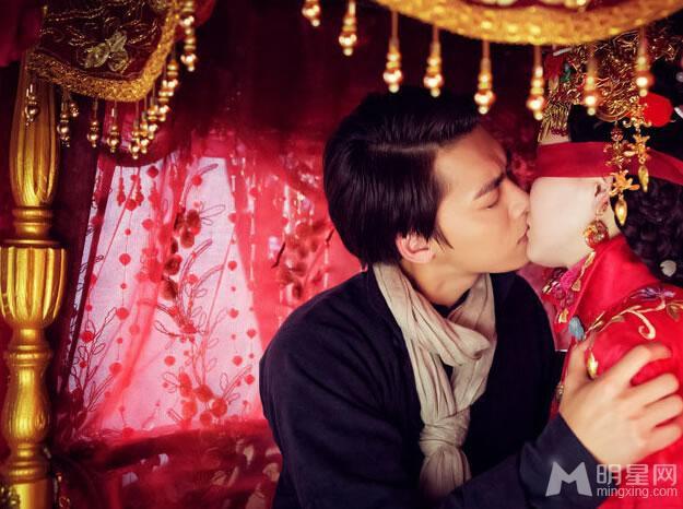 Cách hôn của Đường Yên khiến cô nàng xứng đáng là nữ hoàng khóa môi của màn ảnh Hoa Ngữ! - Ảnh 15.