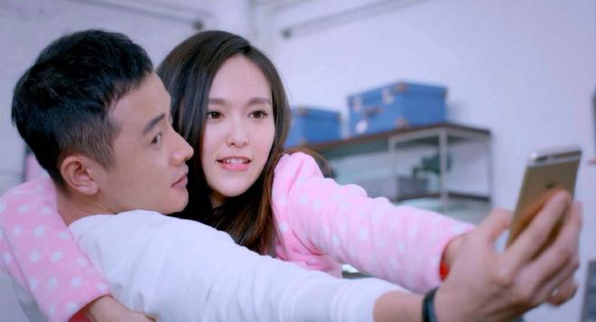 Cách hôn của Đường Yên khiến cô nàng xứng đáng là nữ hoàng khóa môi của màn ảnh Hoa Ngữ! - Ảnh 16.