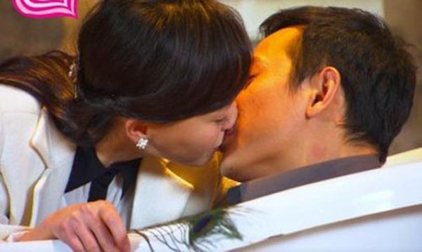 Cách hôn của Đường Yên khiến cô nàng xứng đáng là nữ hoàng khóa môi của màn ảnh Hoa Ngữ! - Ảnh 17.