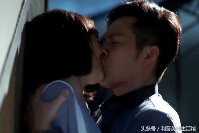 Cách hôn của Đường Yên khiến cô nàng xứng đáng là nữ hoàng khóa môi của màn ảnh Hoa Ngữ! - Ảnh 3.