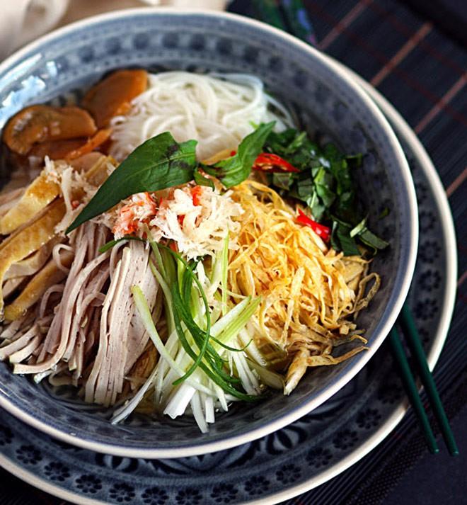 """Tết này thịt gà luộc còn thừa hãy chế biến thành những món ăn đơn giản mà ngon """"siêu cấp"""" - Ảnh 4."""