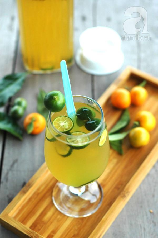 Bỏ túi 6 thức uống ngon nhất quả đất phù hợp với từng vùng miền bạn có thể đãi khách dịp Tết - Ảnh 2.
