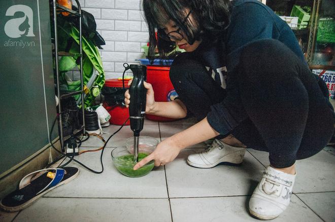 Ngày 30 tháng Chạp bận tối mắt ở một tiệm tóc Hà Nội, nghe bà chủ trải lòng về nghề sang chảnh trên đầu thiên hạ - Ảnh 14.