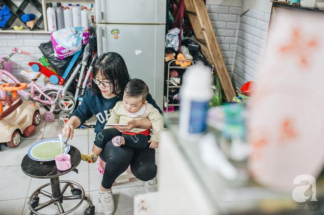 Ngày 30 tháng Chạp bận tối mắt ở một tiệm tóc Hà Nội, nghe bà chủ trải lòng về nghề sang chảnh trên đầu thiên hạ - Ảnh 16.