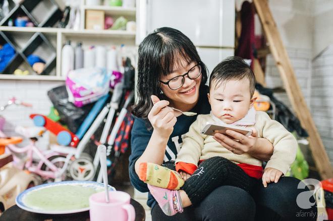 Ngày 30 tháng Chạp bận tối mắt ở một tiệm tóc Hà Nội, nghe bà chủ trải lòng về nghề sang chảnh trên đầu thiên hạ - Ảnh 17.