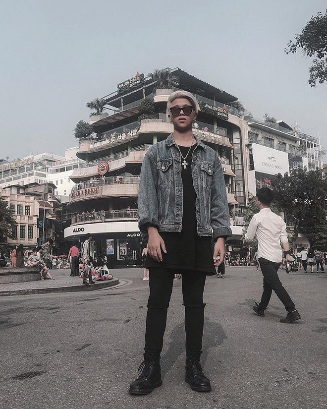 Đăng clip than ế ngày Valentine, Quang Anh (The Voice Kids) dính nghi vấn vừa thẩm mỹ bởi gương mặt khác lạ - Ảnh 6.